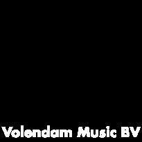 Volendam Music BV Logo