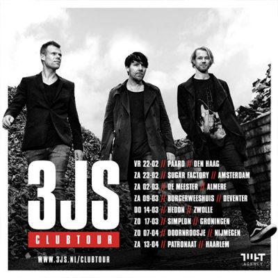Clubtour 3JS